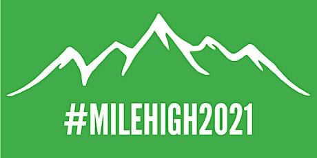 Mile High Mastermind 2021 tickets