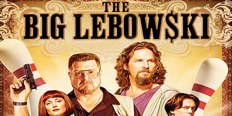 THE BIG LEBOWSKI - Movies In Your Car DEL MAR - $29 Per Car tickets