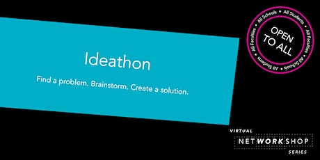 Ideathon tickets