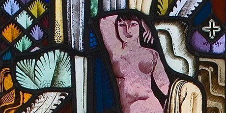 Modernism Meets Medievalism in Chicago: Edgar Miller's Stained Glass tickets