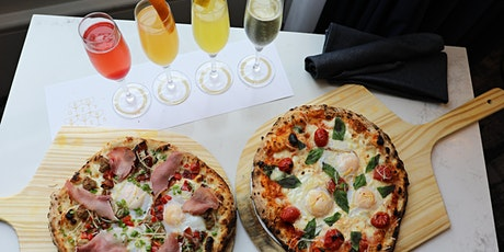 Champagne Brunch at Saint Kate tickets