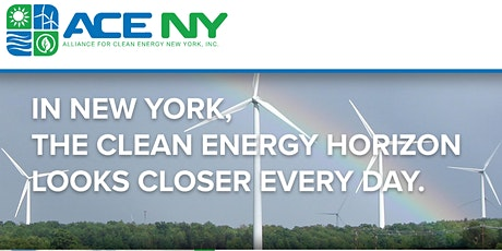 ACE NY's 14th Fall Conference: Re-Energize New York - Build Back Greener tickets