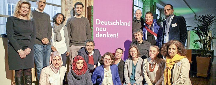 Conversations: Migration and Integration in Germany: Is it working? image
