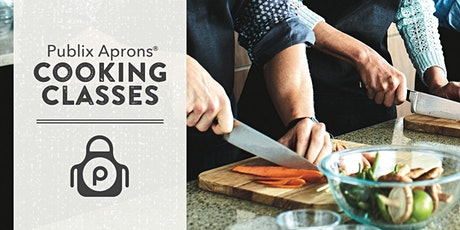 Couples Cooking: Cooking Southern Cuisine tickets