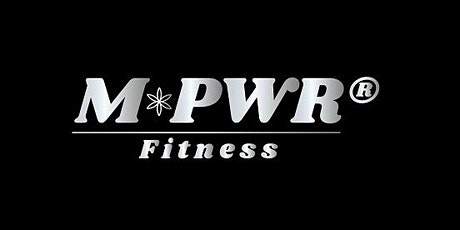 M*PWR®  Barre through ZOOM online Tuesday Evenings tickets