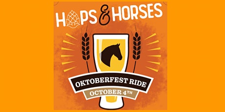 Hops & Horses Oktoberfest Ride tickets