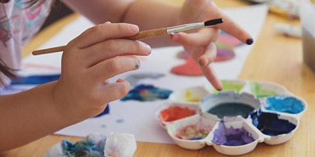 Arts& Crafts (PDT) (Ages 7-12) tickets