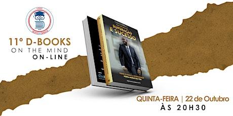 D-Books - 11° edição On-line - Livro: Alexander C ingressos