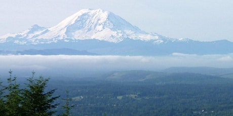 BHAN Seattle Hike - Chirico Loop to Poo-Poo Point tickets