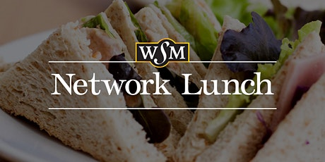 Network Lunch tickets