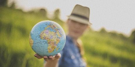 Travel Talk: International Travel for Women tickets