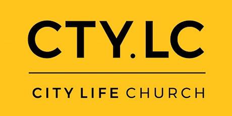 Oct 25th 11:30am  Service Registration -  No Nursery or Kids Church tickets