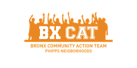 BX CAT Youth-Led Leadership Council Information Session tickets