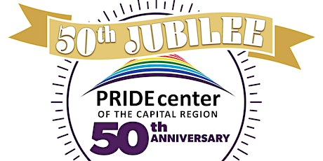 Pride Center 50th Jubilee tickets