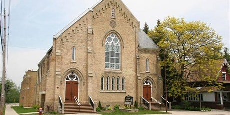 St. Paul's United Church Aylmer Sunday Service tickets