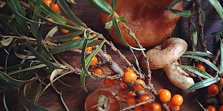 Seaweed and Seabuckthorn tickets