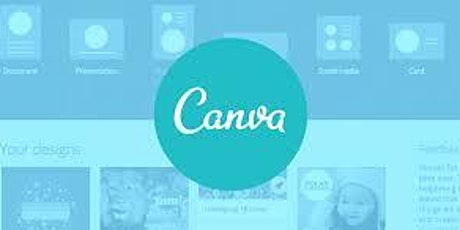 Lunch and Learn with Yellow Jigsaw: Getting to Grips with Canva tickets