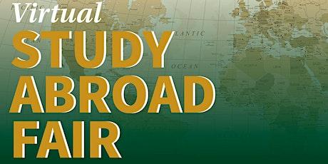 Cal Poly Virtual Study Abroad Fair 2020 tickets