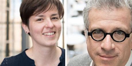 5e rencontre avec nos chercheur.e.s : Ruth Dassonneville et Frédéric Mérand billets