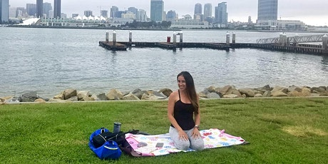 Yoga on the Bayfront tickets