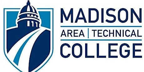 Madison College - Virtual Student Panel (November) tickets