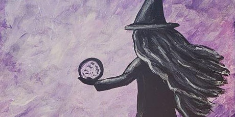 Witching Hour - In Person Event! tickets