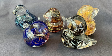 Create Your Own Hot Glass Bird tickets