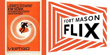 FORT MASON FLIX: VERTIGO tickets