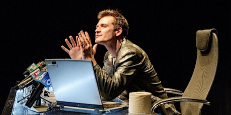 Dreams of Hamlet by Vladimir National Theatre (Russia) tickets