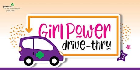Girl Power Drive-Thru   Adams, WI   Adams County Community Center tickets
