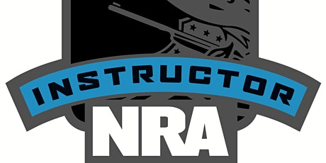 NRA (BIT) Basic Instructor Training Class tickets