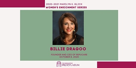 Women's Enrichment Series feat. Billie Dragoo tickets