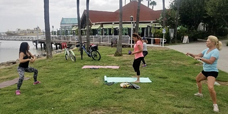 Full Body Workout on the Bayfront tickets