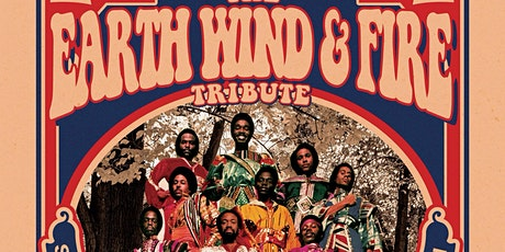 The Franchise Band's Earth Wind & Fire Tribute on the BIG LAWN at the Ranch tickets