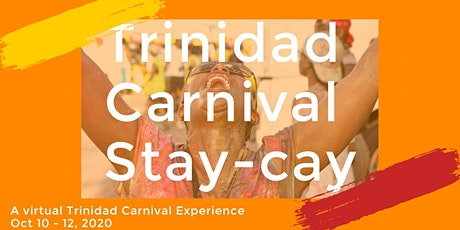 Trinidad Carnival Stay-cay tickets