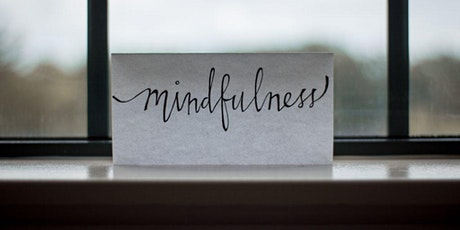 Free Webinar:  Cultivate Mindfulness as a Survival Strategy tickets
