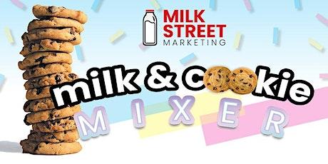 Milk & Cookies Mixer tickets
