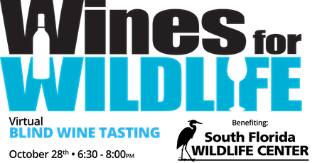 Wines For Wildlife tickets