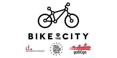 Bike in The City- September tickets
