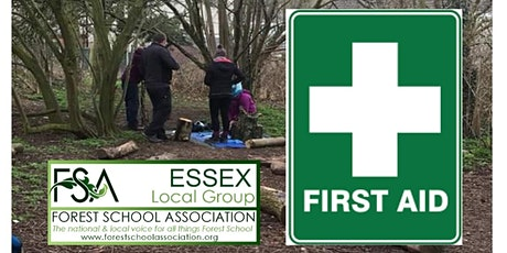 Paediatric & Outdoor First Aid supporting L3 Forest School tickets