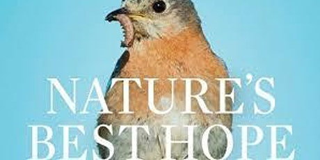 Nature's Best Hope, Dr. Doug Tallamy tickets