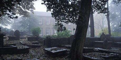 The Ghosts of Wuthering Heights on Hallowe'en tickets