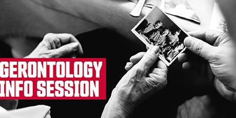 SFU Gerontology Information Session tickets