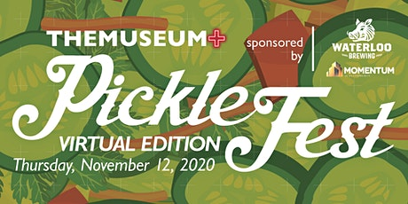 5th Annual PickleFest tickets