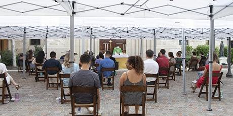 Outdoor Mass at Our Savior Parish - October 25th, 2020 tickets
