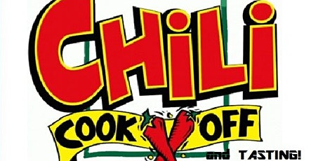 Harbor Blast CHILI COOKOFF 2021 tickets