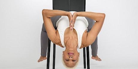 Yoga Teacher Training: Fall Enrollment Open! biglietti