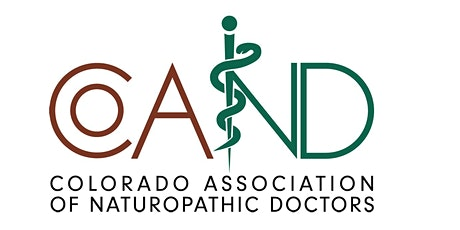 Colorado Association of Naturopathic Doctors 2020 CME Conference tickets