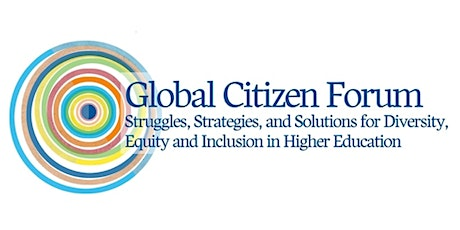 Global Citizen Forum 2021 tickets