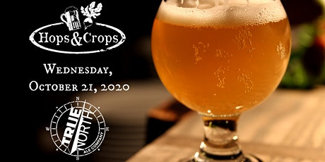 Hops & Crops tickets